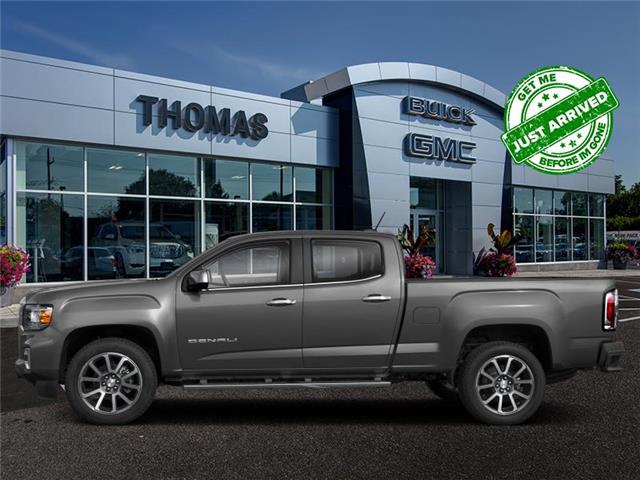 2021 GMC Canyon Denali (Stk: T33530) in Cobourg - Image 1 of 1