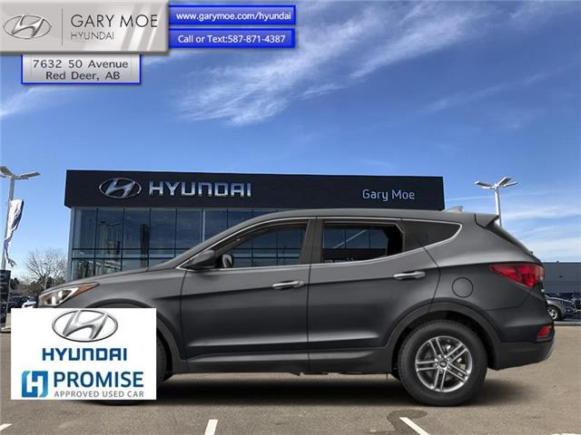 2017 Hyundai Santa Fe Sport 2.4L Luxury AWD (Stk: 1SF6930A) in Red Deer - Image 1 of 1