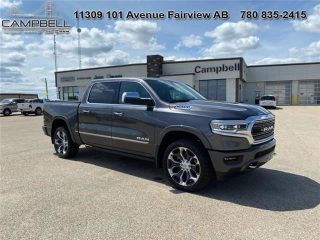 2019 RAM 1500 Limited (Stk: 10651B) in Fairview - Image 1 of 16
