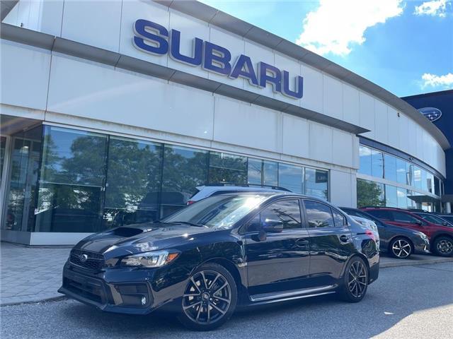 2018 Subaru WRX Sport-tech (Stk: P4963) in Mississauga - Image 1 of 3