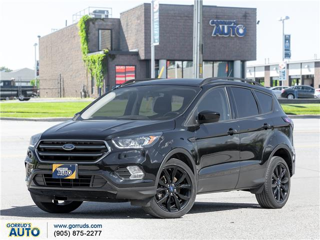 2017 Ford Escape SE (Stk: D69021) in Milton - Image 1 of 21