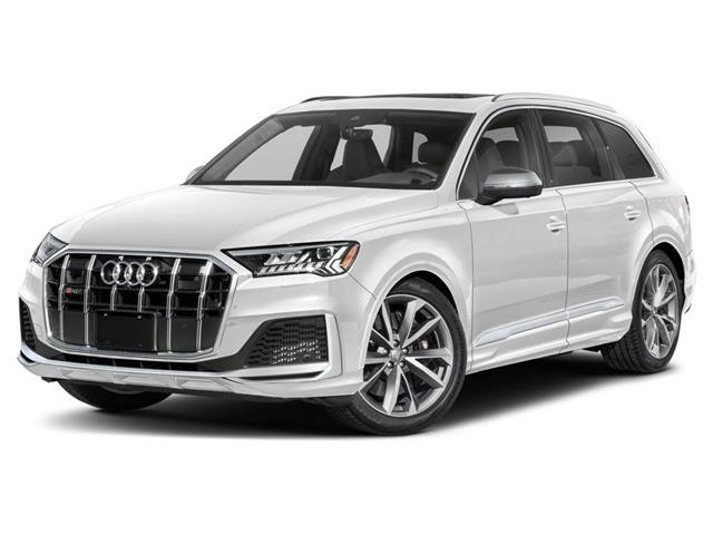 2021 Audi SQ7 4.0T (Stk: 93677) in Nepean - Image 1 of 8