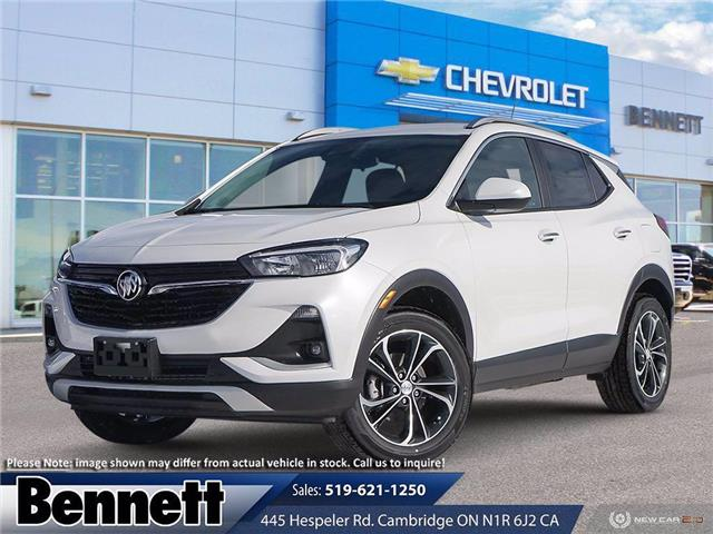 2021 Buick Encore GX Select (Stk: 210797) in Cambridge - Image 1 of 23