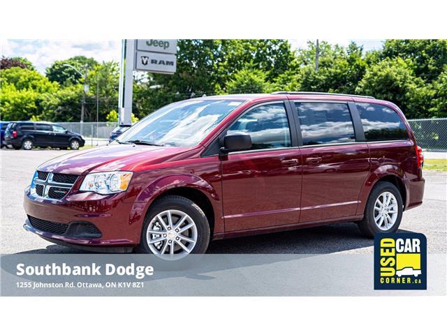 2020 Dodge Grand Caravan SE (Stk: D00068) in OTTAWA - Image 1 of 21