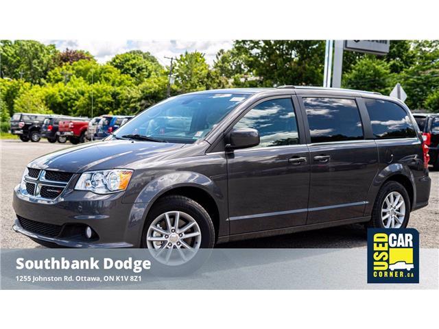 2020 Dodge Grand Caravan Premium Plus (Stk: D00069) in OTTAWA - Image 1 of 20
