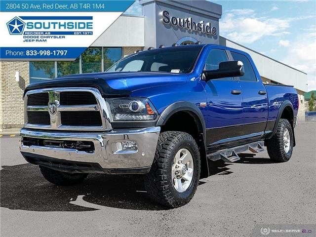 2016 RAM 2500 Power Wagon (Stk: GD2113A) in Red Deer - Image 1 of 25