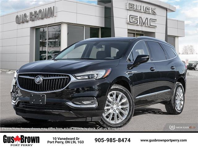 2021 Buick Enclave Essence (Stk: J245807) in PORT PERRY - Image 1 of 23
