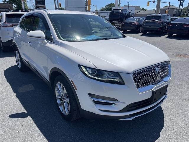 2019 Lincoln MKC Select (Stk: 21203A) in Cornwall - Image 1 of 30