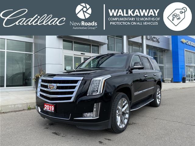 2019 Cadillac Escalade Premium Luxury (Stk: R360505A) in Newmarket - Image 1 of 27
