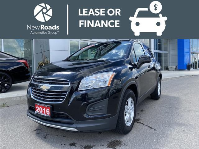 2016 Chevrolet Trax LT (Stk: B317780A) in Newmarket - Image 1 of 28