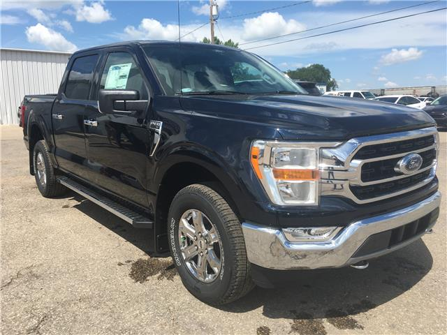 2021 Ford F-150 XLT (Stk: 21142) in Wilkie - Image 1 of 21