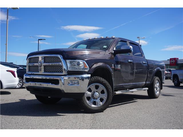 2016 RAM 3500 Laramie (Stk: P21-888A) in Kelowna - Image 1 of 20