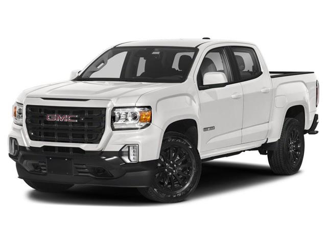 2021 GMC Canyon Elevation (Stk: 26478E) in Blind River - Image 1 of 9