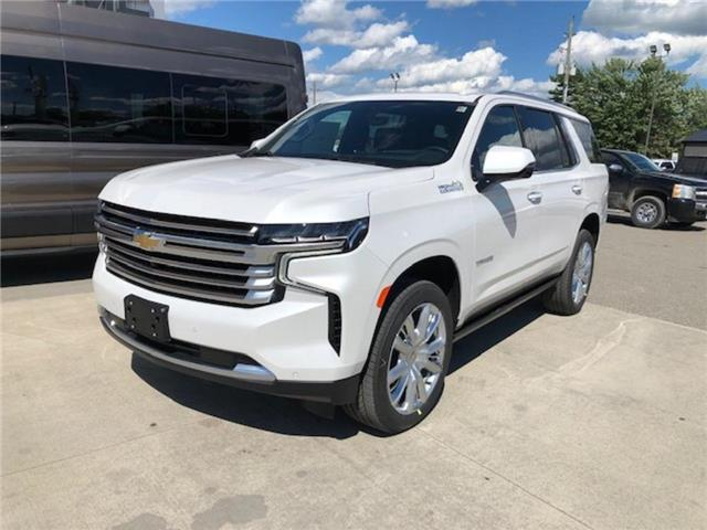 2021 Chevrolet Tahoe High Country (Stk: M246) in Blenheim - Image 1 of 28