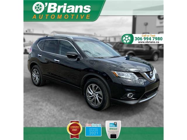 2015 Nissan Rogue SL (Stk: 14578A) in Saskatoon - Image 1 of 17