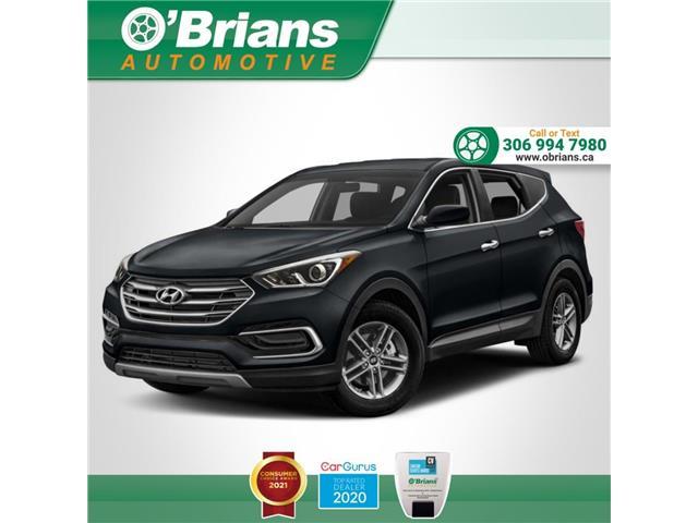 2017 Hyundai Santa Fe Sport 2.4 Premium (Stk: 14541B) in Saskatoon - Image 1 of 1
