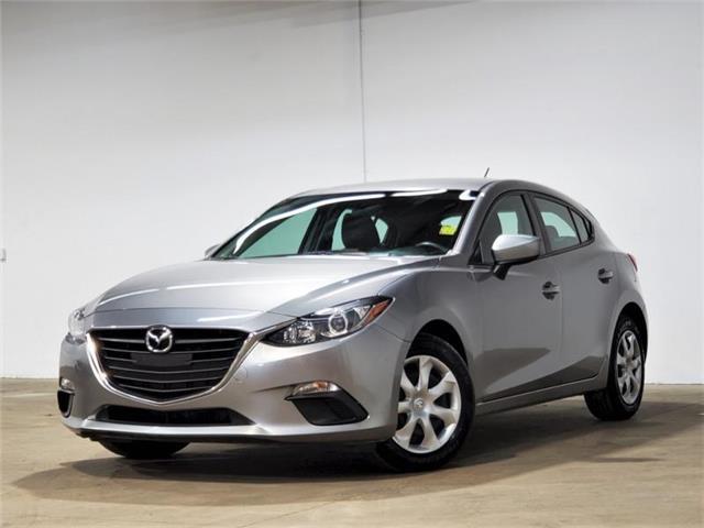 2016 Mazda Mazda3 Sport GX (Stk: A3897) in Saskatoon - Image 1 of 18