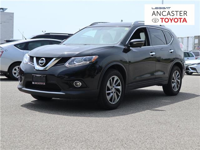 2014 Nissan Rogue  (Stk: 21521A) in Ancaster - Image 1 of 4
