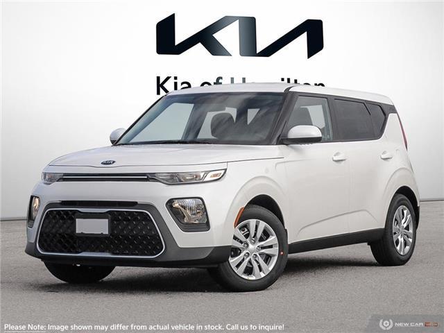 2021 Kia Soul LX (Stk: SO21081) in Hamilton - Image 1 of 23