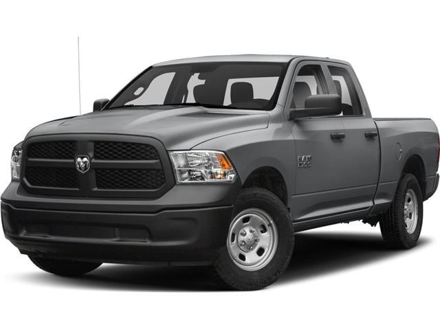 2021 RAM 1500 Classic Tradesman (Stk: ) in Huntsville - Image 1 of 2