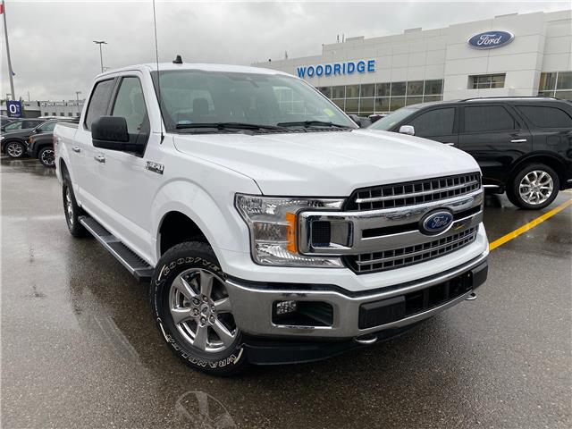 2019 Ford F-150 XLT (Stk: T30728) in Calgary - Image 1 of 19