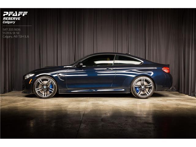 2016 BMW M4 Base (Stk: VU0583) in Calgary - Image 1 of 20