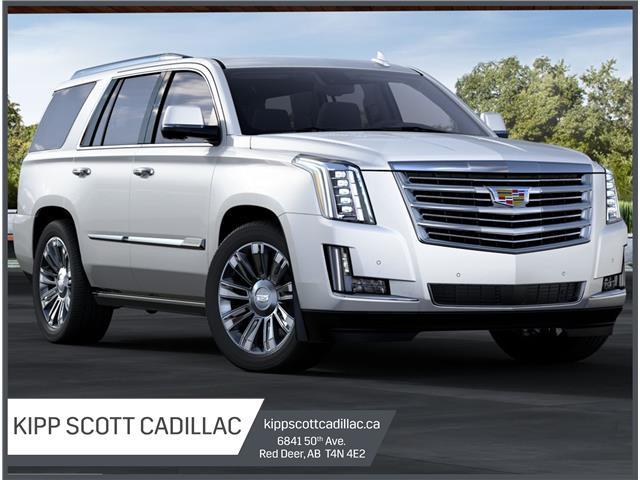 2016 Cadillac Escalade Platinum (Stk: 66243U) in Red Deer - Image 1 of 2