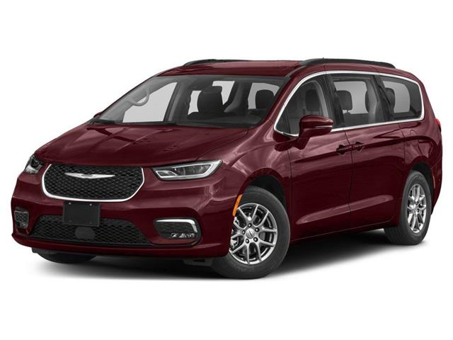 2021 Chrysler Pacifica Touring (Stk: 21-Z010) in London - Image 1 of 9
