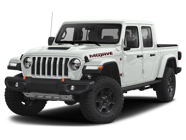 2021 Jeep Gladiator Mojave (Stk: M0515) in Québec - Image 1 of 9