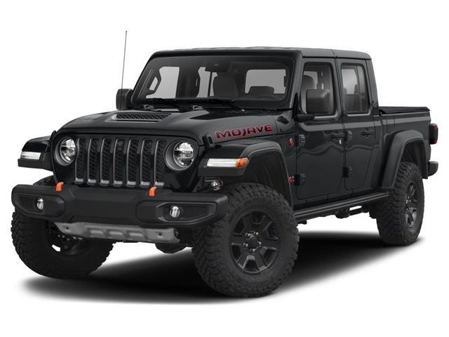 2021 Jeep Gladiator Mojave (Stk: ) in Mont-Joli - Image 1 of 9