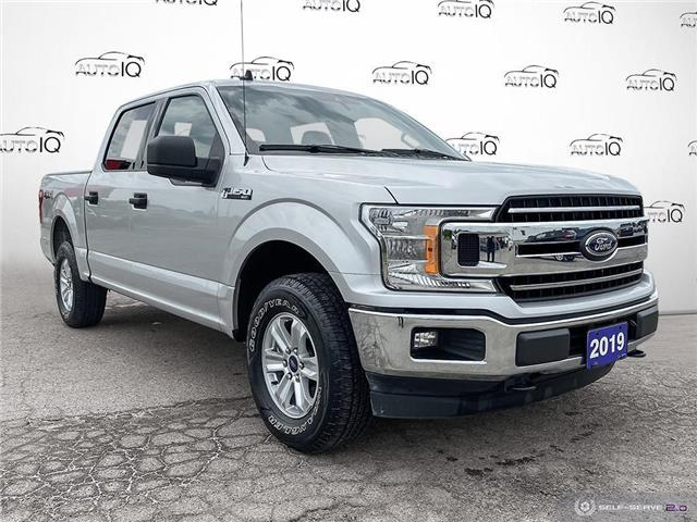 2019 Ford F-150 XLT (Stk: 1307B) in St. Thomas - Image 1 of 29