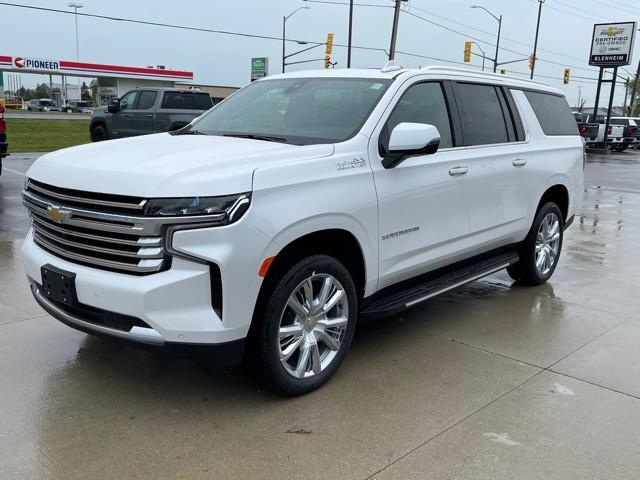 2021 Chevrolet Suburban High Country (Stk: M240) in Blenheim - Image 1 of 24