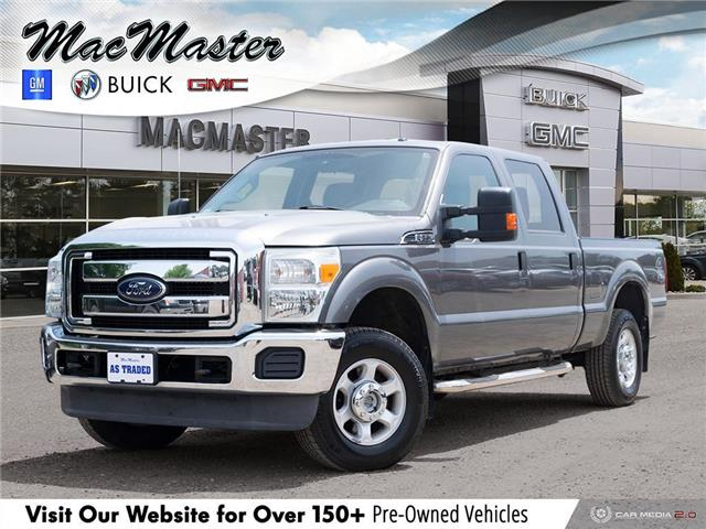 2014 Ford F-250  (Stk: 21158AAA) in Orangeville - Image 1 of 27