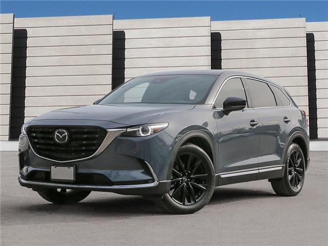 2021 Mazda CX-9  (Stk: 211597) in Toronto - Image 1 of 23
