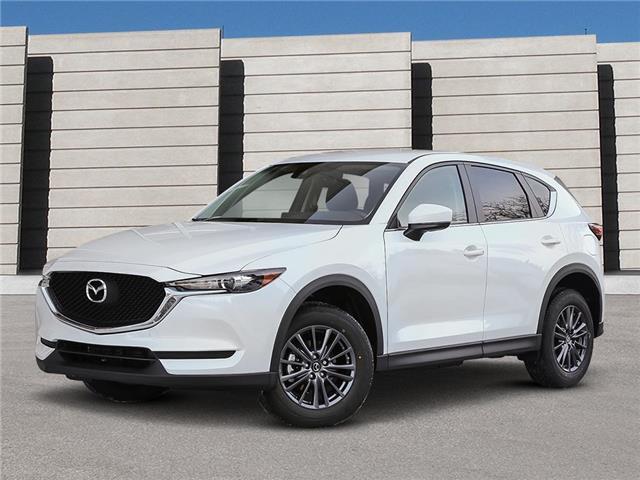 2021 Mazda CX-5 GX (Stk: 211590) in Toronto - Image 1 of 23