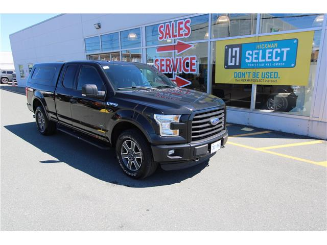 2015 Ford F-150 XLT (Stk: PW1182) in St. John\'s - Image 1 of 18