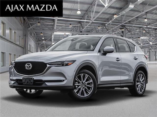 2021 Mazda CX-5 GT (Stk: 21-1604) in Ajax - Image 1 of 23