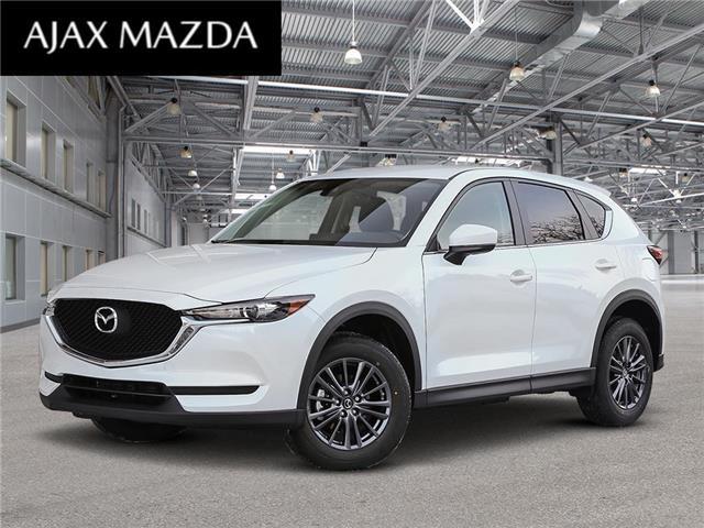 2021 Mazda CX-5 GX (Stk: 21-1627) in Ajax - Image 1 of 23