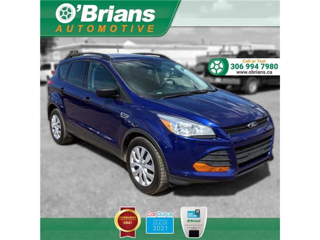 2016 Ford Escape S (Stk: 14583A) in Saskatoon - Image 1 of 22
