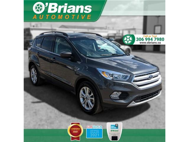 2018 Ford Escape SEL (Stk: 14611A) in Saskatoon - Image 1 of 22
