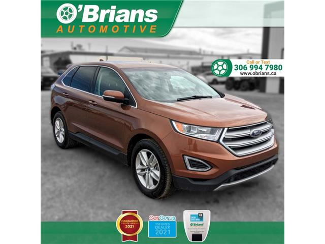 2017 Ford Edge SEL (Stk: 14618A) in Saskatoon - Image 1 of 22