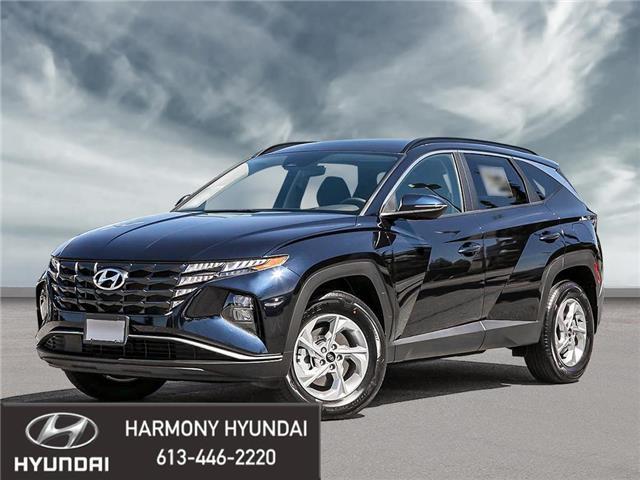 2022 Hyundai Tucson Preferred (Stk: 22008) in Rockland - Image 1 of 23