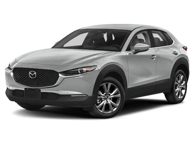 2021 Mazda CX-30 GS (Stk: 21233) in Fredericton - Image 1 of 9