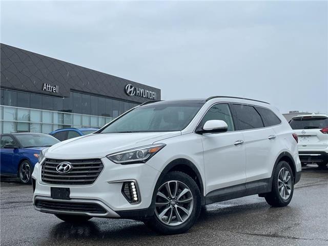 2018 Hyundai Santa Fe XL Luxury (Stk: 4453) in Brampton - Image 1 of 26