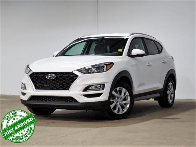 2020 Hyundai Tucson Preferred (Stk: A3936) in Saskatoon - Image 1 of 18
