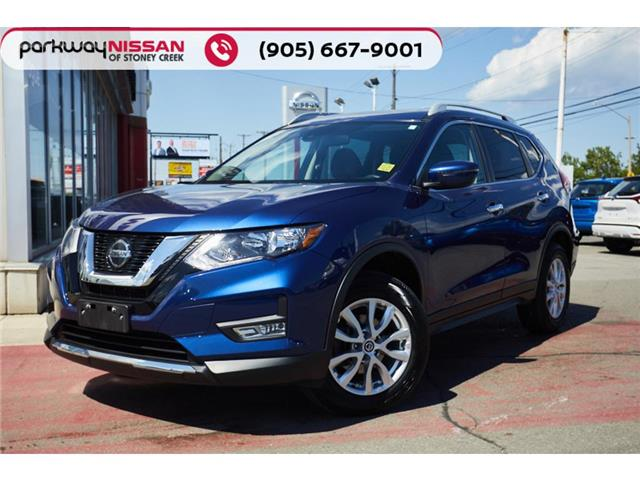 2019 Nissan Rogue  (Stk: N20731A) in Hamilton - Image 1 of 26
