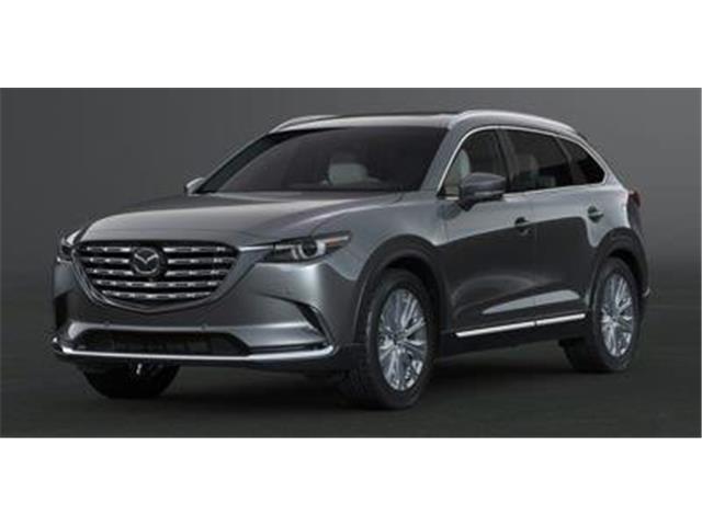 2021 Mazda CX-9  (Stk: 21217) in North Bay - Image 1 of 1