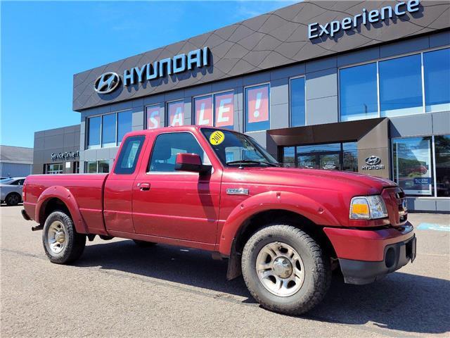 2011 Ford Ranger Sport (Stk: N1355TAA) in Charlottetown - Image 1 of 11