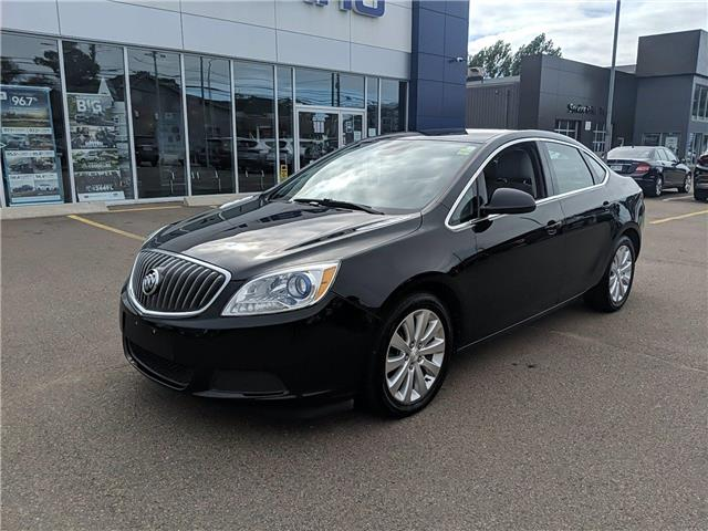2016 Buick Verano Base (Stk: SUB2672A) in Charlottetown - Image 1 of 19