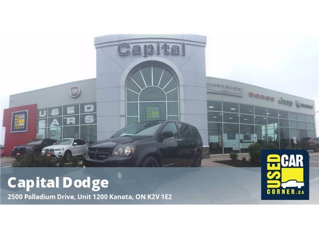 2020 Dodge Grand Caravan GT (Stk: P3219) in Kanata - Image 1 of 26